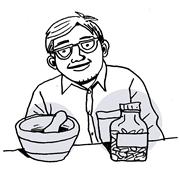 herbalist-medical